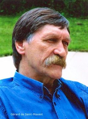 Gérard de Saint-Maxent 2011